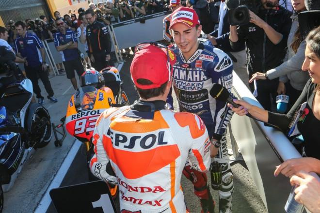 Ohlasy po Grand Prix Valencie