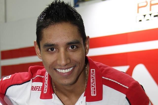 Hernandez pokraèuje s Pramac Racingem