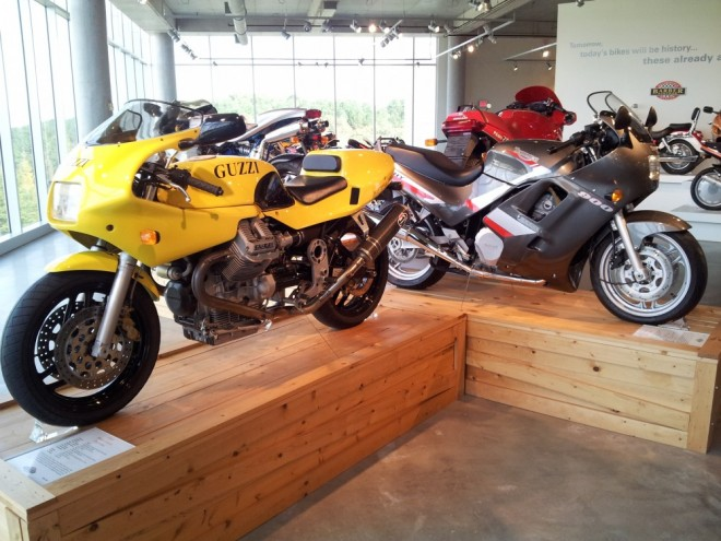 USA: Barber Vintage Motorsports Muzeum