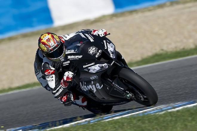 V Aragonii testuj� superbiky