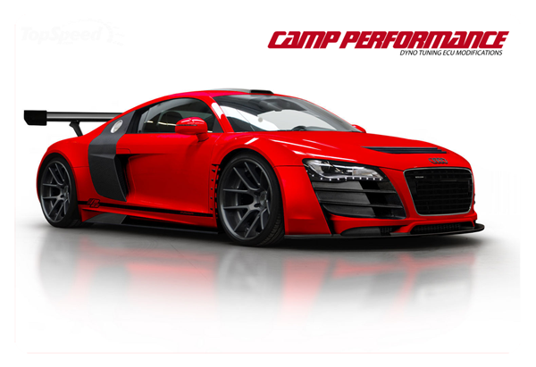 Camp Performance Chiptuning
