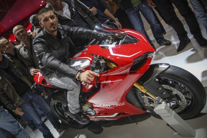 Ducati Superbike s FeelRacingem