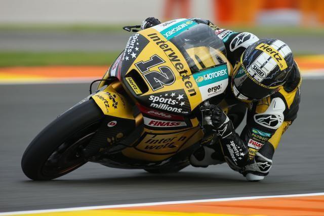 Páteèní test nižších kubatur v Jerezu