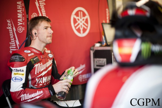 Macau Grand Prix vyhrál Ian Hutchinson