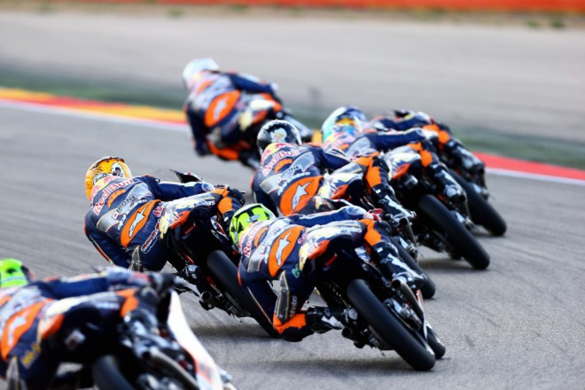 Red Bull Rookies Cup 2014
