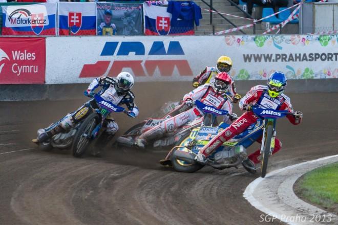 Grand Prix se na Markétu vrátí 31. kvìtna