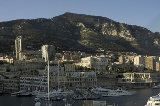 Slavnostní galaveèer FIM v Monaku