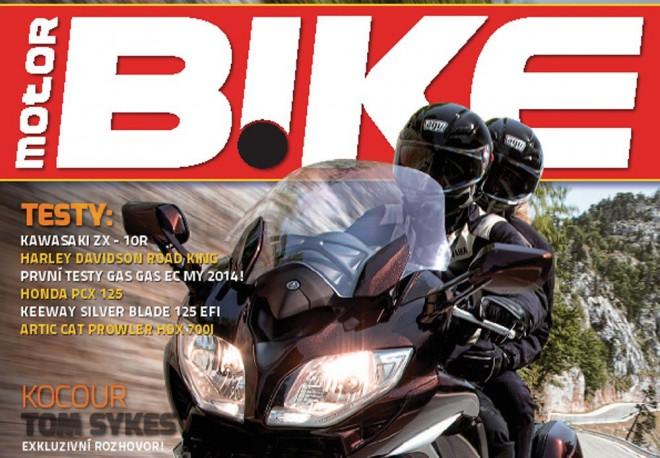 Motorbike  12/2013