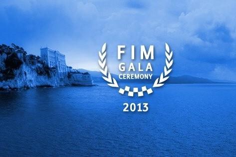 Galaveèer FIM 2013 v Monaku