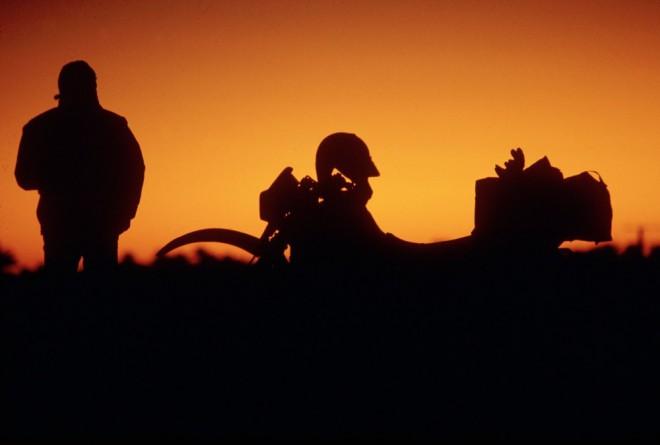 Startovní listina Dakar Rally 2014
