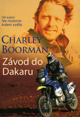 Závod do Dakaru – Charley Boorman