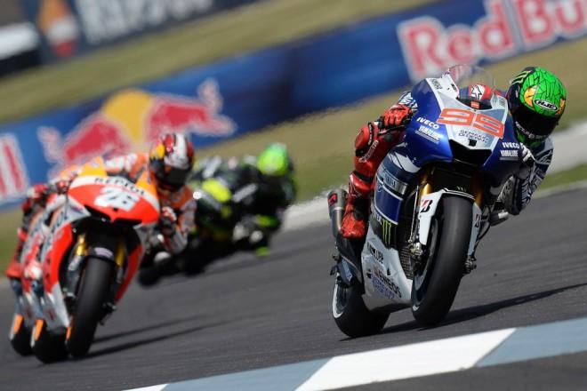 Startovní rošt MotoGP 2014 je témìø kompletní