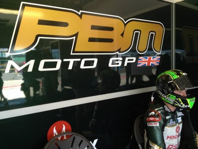 PBM v roce 2014 s Lavertym a Parkesem