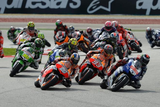 Zmìny v kalendáøi MotoGP 2014