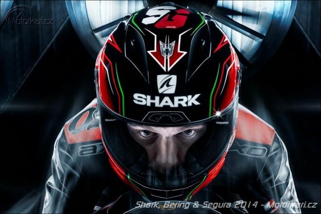 Novinky od Sharku pro sezónu 2014