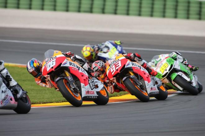 Honda má v otázce zmìn v MotoGP jasno