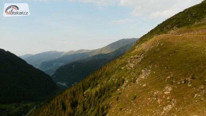 Rumunsko za 8 dní  3120km