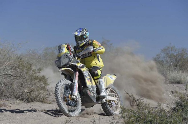 Dakar 2014: Ohlasy po 2. etapì