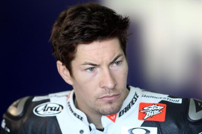 Haydenovo srdce patøí MotoGP, ale na superbiky myslí stále