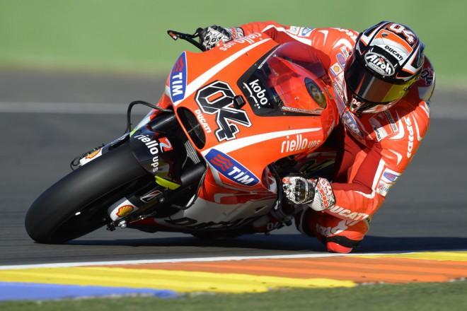 Ducati mùže ještì zaèátkem sezony pøekvapit