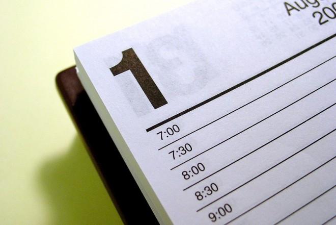 Sezona 2014 – kalendáø závodù