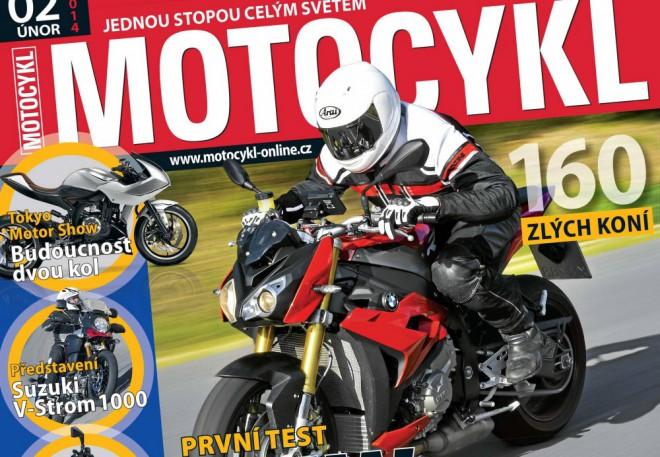 Motocykl 2/2014