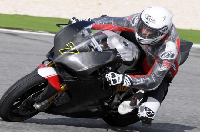 �ty�denn� test Ducati ovlivnil d隝