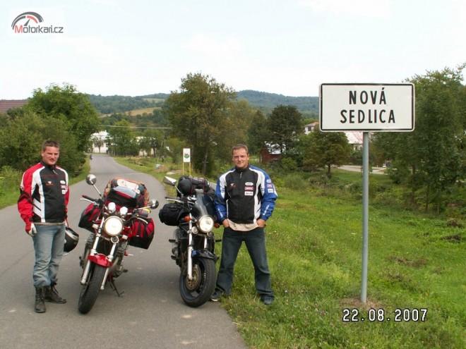 Banditi na Slovensku