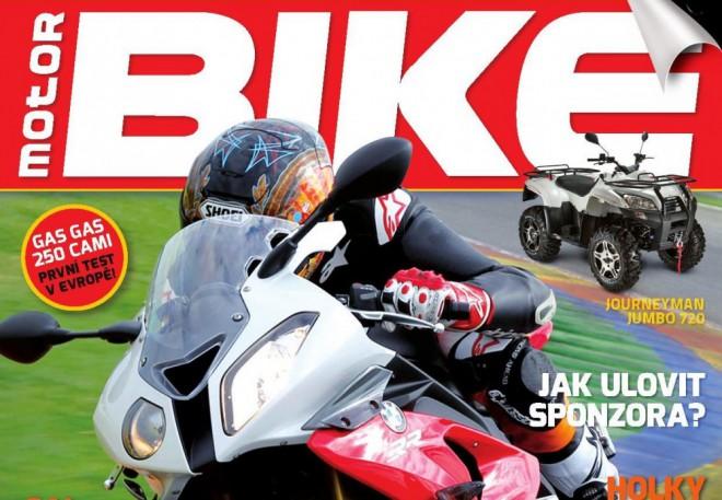 Motorbike 1 + 2/2014