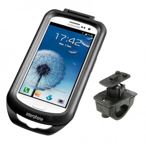 Pouzdro na telefon Samsung Galaxy S4