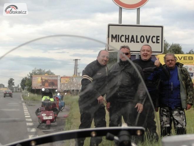 Tour de Prdele 2013 - Route 18