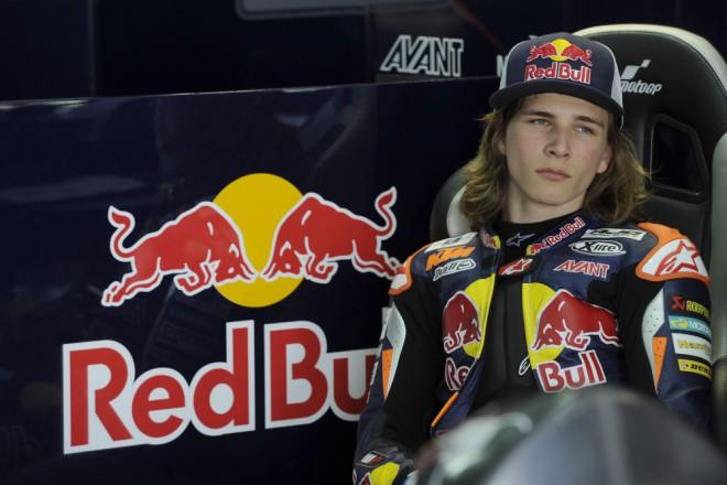 Karel Hanika po testu ve Valencii