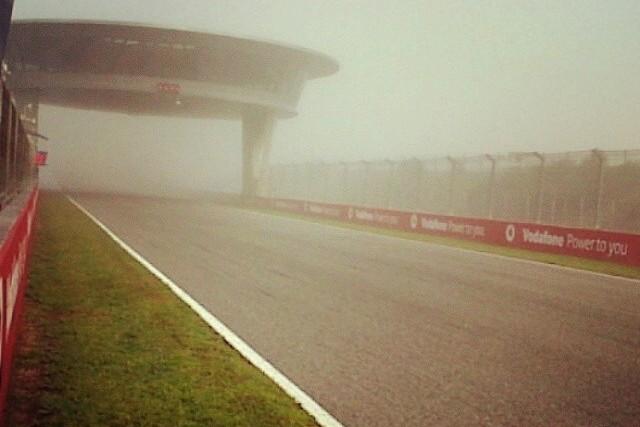 Test Moto2 Jerez – den tøetí