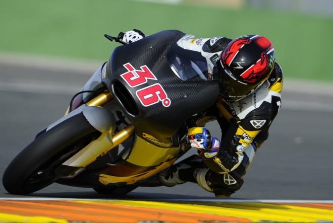 V Jerezu byl nejrychlejší Mika Kallio
