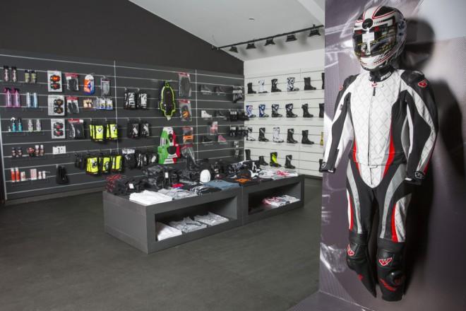 PSí Hubík má luxusní prodejnu v Plzni