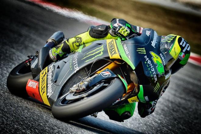 Test MotoGP Sepang 2 – den první