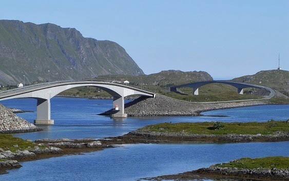 Norsko 2013 - Nordkapp za minutu dvanáct.