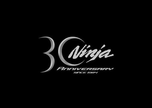 30 let legendy jménem Kawasaki Ninja