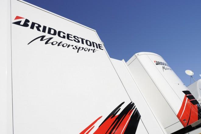 Bridgestone: Test v Austrálii splnil svùj úèel