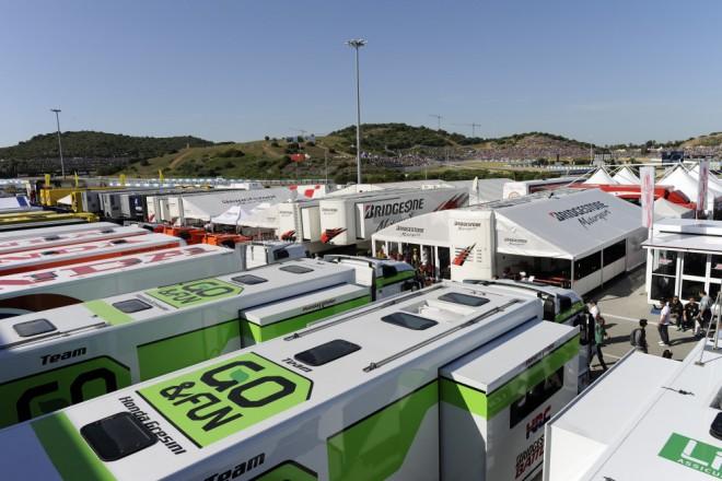 MotoGP rozdìlí na tøi kategorie