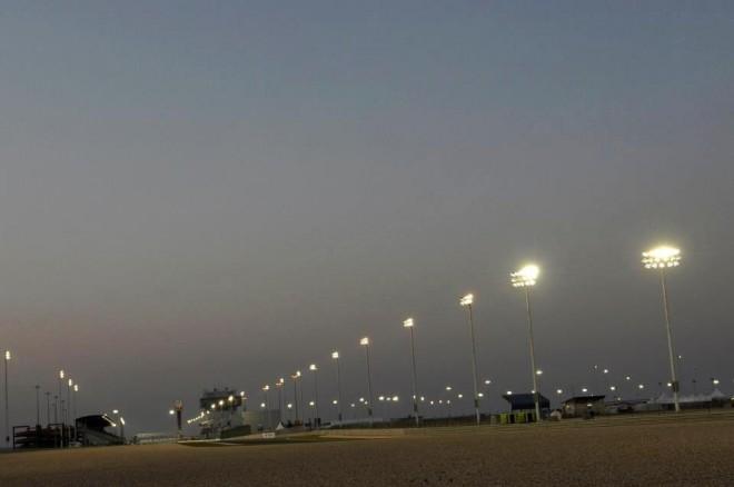 Tøídenní test MotoGP v Kataru