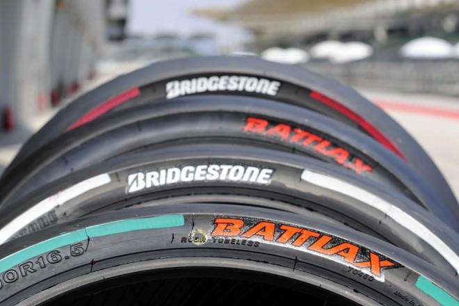 Bridgestone pøedstavil nové oznaèení smìsí pneumatik