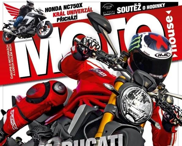 Motohouse 4/2014