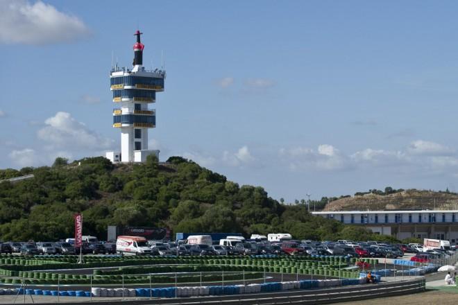 Poslední test nižších kubatur v Jerezu