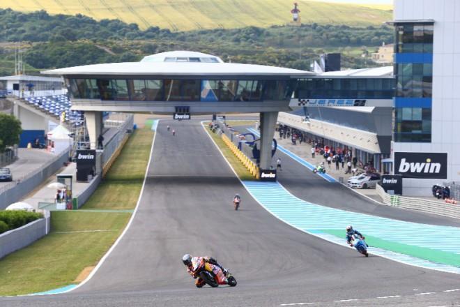 Test Moto3 Jerez 2 � den prvn�