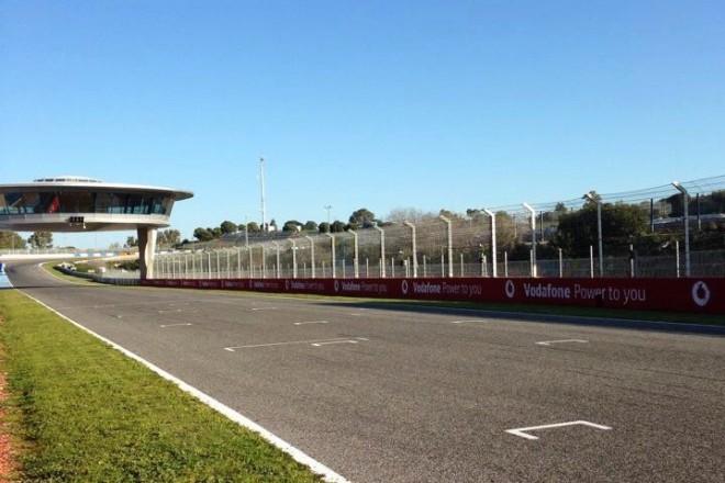 Test Moto2 Jerez 2 – den první