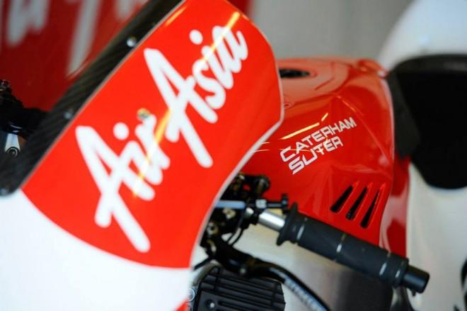 Test Moto2 Jerez 2 – den druhý
