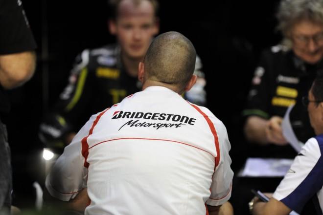 Bridgestone: Rekapitulace testu v Kataru