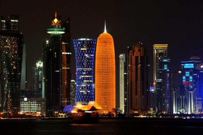 První GP sezony – Velká cena Kataru