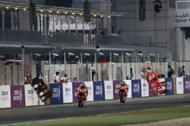 GP Kataru – kvalifikaèní sobota